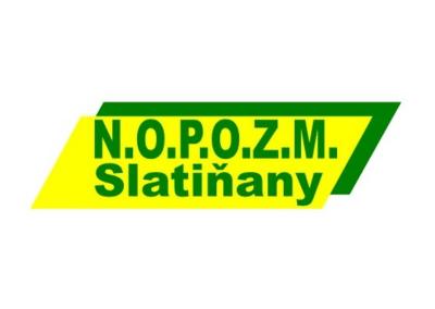 NOPO ZM Slatiňany
